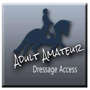 Adult Amateur Dressage Access www.aadresageaccess.com