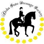 #3900 Aloha State Dressage Society Virtual Show October 1-3, 2021