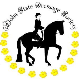 #3502 Aloha State Dressage Society Virtual Show February 18-21