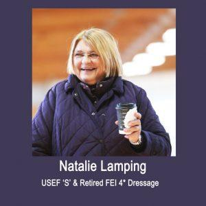 #3335  SHOW CHECKUP WITH NATALIE LAMPING
