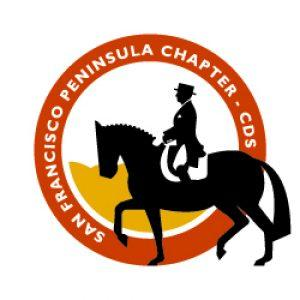 #3758 San Francisco Peninsula Chapter of CDS Test Riding Clinic with Natalie Lamping