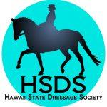#4057 Hawaii State Dressage Society Online Horse Show June 26-27, 2021